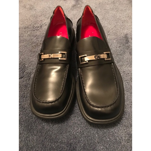 dded1258a62 Gucci Shoes - Authentic Gucci Loafers